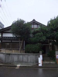金澤町家研究会(金沢市彦三町)
