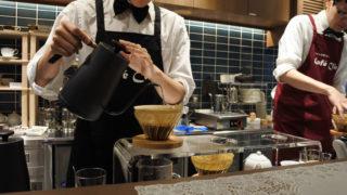 早稲田とのつながりを重んじるカフェ「Café Clio」