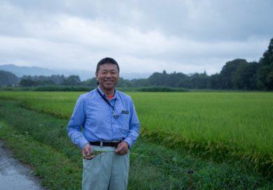 震災を越えて ― それでも富岡で、水稲に挑戦し続ける