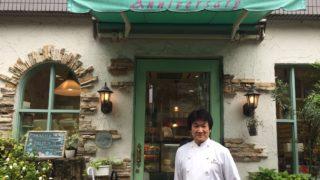 青山に本店があるケーキ屋さんが早稲田に来たわけ Anniversary