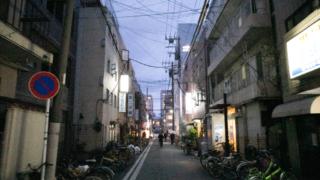 横浜・寿の2020年 ―「日雇い労働者の街」はいま