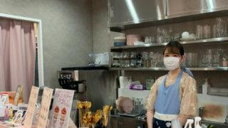 早稲田に新規に開いた店舗 2回目の夏 ―コロナ下を生きる―