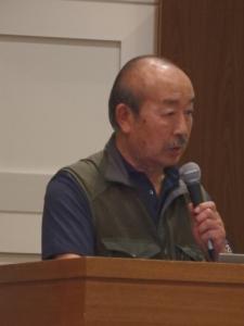 山本孝治さん