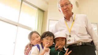 福島県富岡町に「帰ってきた」 富岡第一・第二小中学校富岡校の現状