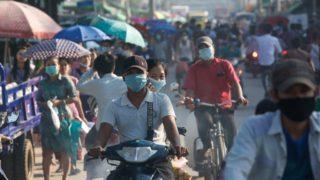 コロナ感染者数は少ないが、貧困層の生活に懸念 ― ミャンマー在住のジャーナリストに聞く
