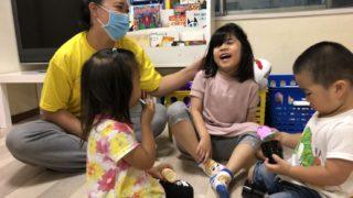 無料児童預かり所で子どもたちの未来を ー早稲田とSDGsー