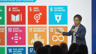 慶應大特任助教 高木超さんに聞く「SDGsの現在地」